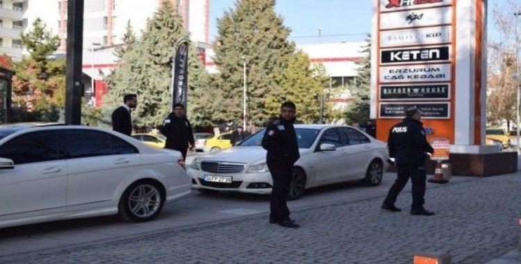 Malatya'da bıçaklı kavga: 1 ölü, 1 yaralı