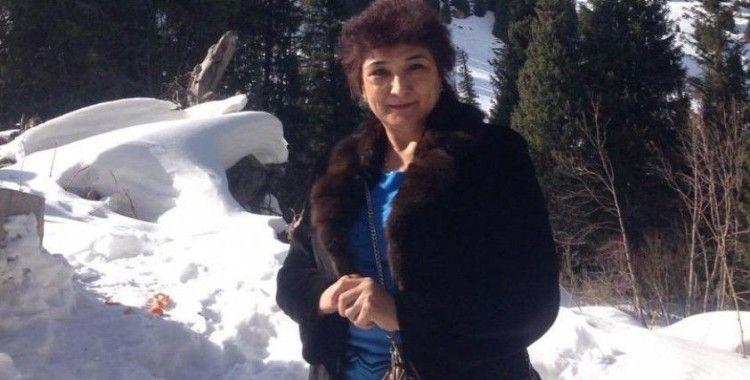 Uygur şarkıcı Raşida Davut'a 'bölücülük' suçlamasıyla 15 yıl hapis cezası