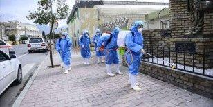Irak'ta yeni tip koronavirüs nedeniyle ölenlerin sayısı 28'e yükseldi