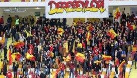 Yeni Malatyaspor taraftarından duygusal 'evde kal' videosu
