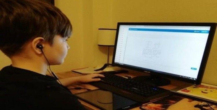 MER Kolejinde online bağlantılarla bire bir takip