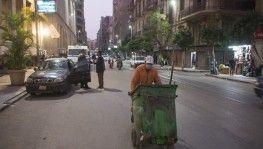 Mısır'da sokağa çıkma yasağı yürürlükte