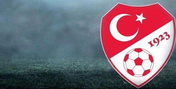 TFF'den Fenerbahçe'ye geçmiş olsun mesajı