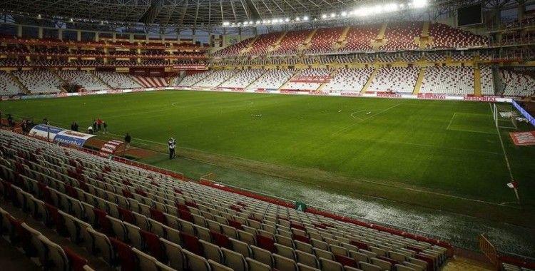 Gençlik ve Spor Bakanlığı: 'Stadyum ve spor salonlarından kira alınmayacak'
