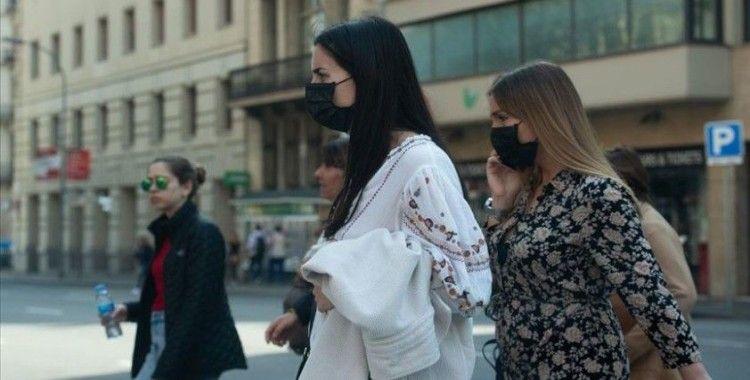 İspanya'da OHAL 11 Nisan'a kadar uzatıldı