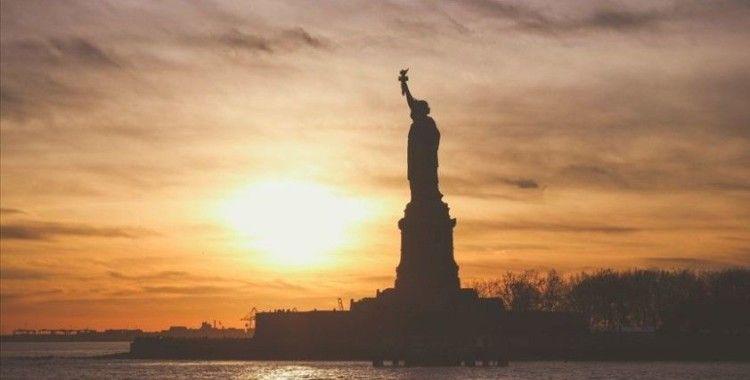 ABD'de işsizlik maaşı başvuruları Kovid-19 etkisiyle rekor seviyeye ulaştı