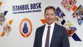 İBBSK Başkanı Fatih Keleş'ten olimpiyat ve koronavirüs değerlendirmesi