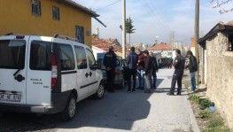 Hastaneden evine dönen lösemi hastası otomobilin içinde hayatını kaybetti