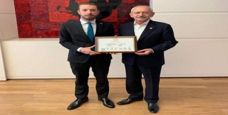 Ceyhan Belediye Başkanı Kadir Aydar'ın başkanlığı düşürüldü