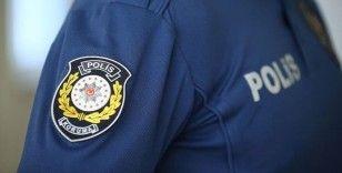 Manisa Valiliği o polis memuru hakkında soruşturma başlattı