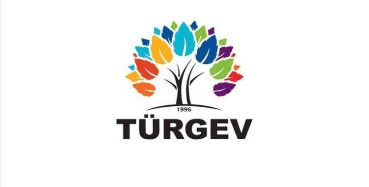 TÜRGEV, iki öğrenci yurdunu sağlık çalışanlarına tahsis etti