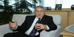 """TESK Genel Başkanı Palandöken: """"Taşımacı esnafımıza vergisiz akaryakıt verilerek bu zor zamanda desteklenmelidir"""""""
