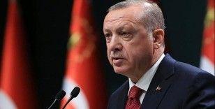 Erdoğan'dan koronavirüs tedbirleri hakkında açıklama