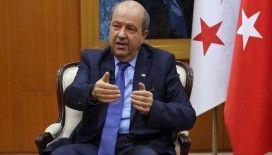 KKTC Başbakanı Tatar'dan Kovid-19 ile mücadelede Türkiye ile iş birliği vurgusu