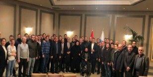 Ahıska Türkü 300 doktor korona virüs için göreve hazır