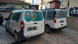 Emirdağ Belediyesi araç filosunu genişletiyor