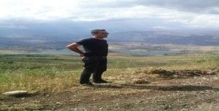 Maden ocağında trafik kazası: 1 ölü