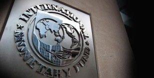 IMF: '1 trilyon dolarlık finansal kapasitemizi kullanmaya hazırız'