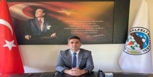 HDP'li Halfeli Belediye Başkanı Safa tutuklandı