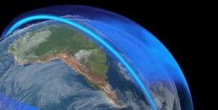 Antarktika üzerindeki ozon tabakası kalınlaşıyor