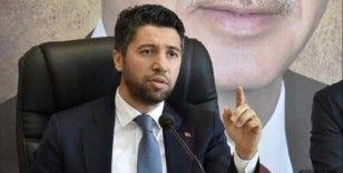 """AK Partili Ay: """"'Ceyhan'daki YSK kararı hukuki bir karardır"""""""