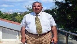 Prof. Dr. İbrahim Öztek'ten 'Koronavirüs Mücadele Fonu' önerisi