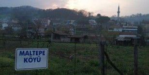 Çanakkale'de bir köy karantina altına alındı