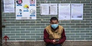 Çin'de Kovid-19 nedeniyle hayatını kaybedenlerin sayısı 3 bin 300'e ulaştı