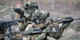 Askerlerin Koronavirüsüne yakalandığı iddiasına yalanlama