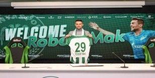 Konyaspor, Robert Mak ile sözleşmesini karşılıklı olarak feshetti