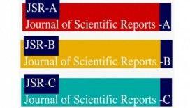 DPÜ'nün 'Journal of Scientific Reports-A Dergisi' yayın hayatına başladı