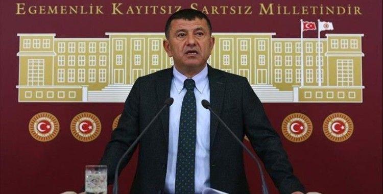 CHP'den 'Kovid-19 Salgınında İşçi Hakları' rehberi