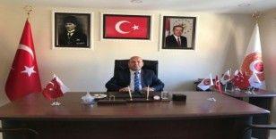 Başkan Er'den HDP milletvekilline tepki