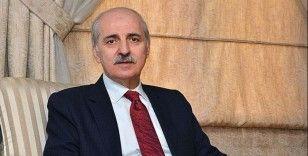 AK Parti Genel Başkanvekili Kurtulmuş'tan dayanışma kampanyasına destek çağrısı