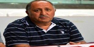 Bellona Kayseri Basketbol Başkanı Yağmur: