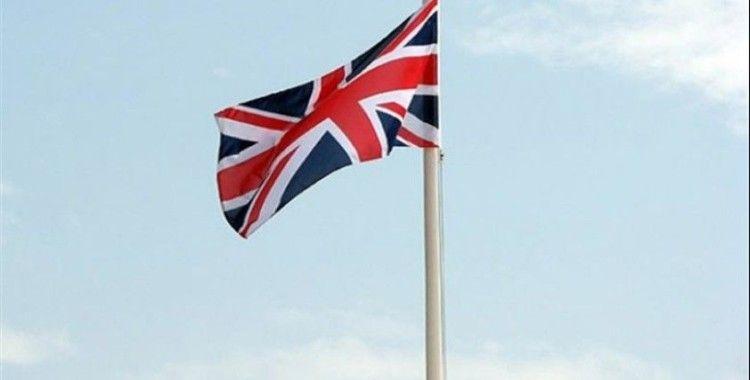 İngiltere'de McCallum MI5'ın yeni başkanı olarak atandı
