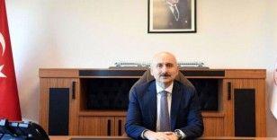 Karaismailoğlu: 'Bakanlığımız dinamizmini asla kaybetmeden hizmet üretmeye devam edecektir'