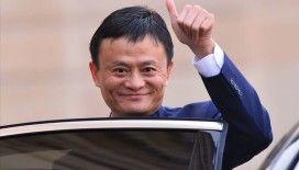 Çinli iş adamı Jack Ma Avrupa'daki hastanelere acil tıbbi yardım gönderiyor