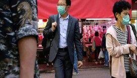 Çin Büyükelçiliği'nden 'vahşi hayvan pazarının yeniden açıldığı' iddialarına yalanlama