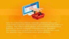 Korona virüsü tedbirleri çerçevesinde e-alışveriş tavsiyeleri