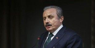 TBMM Başkanı Şentop, şehit savcı Kiraz'ı ölümünün 5. yılında andı