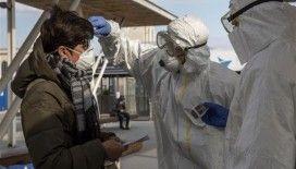 Brezilya'da koronavirüsten ölenlerin sayısı 159'a çıktı