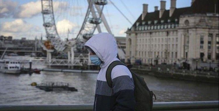 İngiltere'de 13 yaşındaki çocuk koronavirüs nedeniyle hayatını kaybetti
