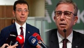 İBB ve Ankara Büyükşehir Belediyesi yargıya başvuruyor!