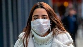 Almanya'nın Jena kentinde maske takmak zorunlu oldu