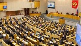 Rusya, karantina ihlaline cezaları artırdı