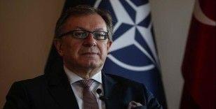 NATO'nun siyasi rolünü değerlendirecek 'akil adamlar' belli oldu