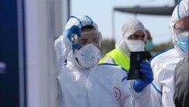 ABD'deki koronavirüslü hasta sayısı Çin'in iki katı oldu