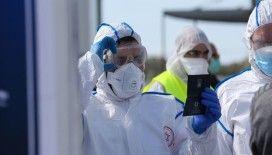 Japonya'da koronavirüsü vaka sayısı 2 bin 719'a ulaştı