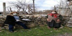Daday'da İstanbul'dan gelen gurbetçiler kontrol altına alındı